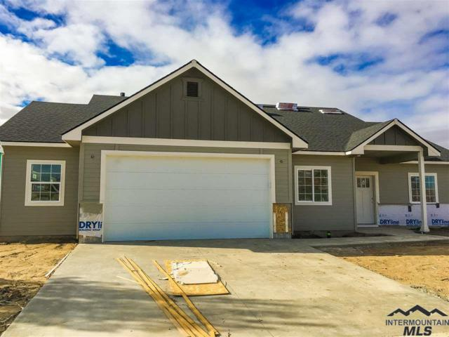 1122 NW 23rd St, Fruitland, ID 83619 (MLS #98718771) :: Bafundi Real Estate