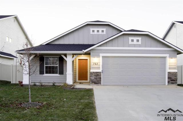 799 S Malachite Ave., Meridian, ID 83642 (MLS #98718800) :: Boise River Realty