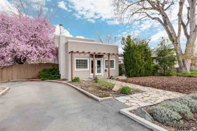 4724 W Denton, Boise, ID 83706 (MLS #98718811) :: Bafundi Real Estate