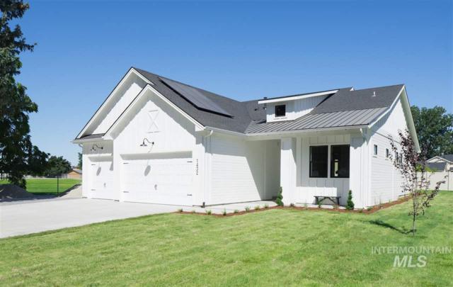207 W Wrangler St, Meridian, ID 83646 (MLS #98718913) :: Alves Family Realty
