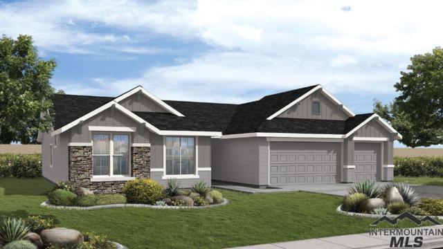 12767 S Conveyance Way, Nampa, ID 83686 (MLS #98718956) :: Jon Gosche Real Estate, LLC