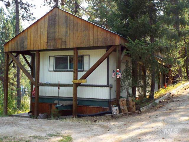 3 Sunnyside Ln., Garden Valley, ID 83622 (MLS #98719068) :: Epic Realty