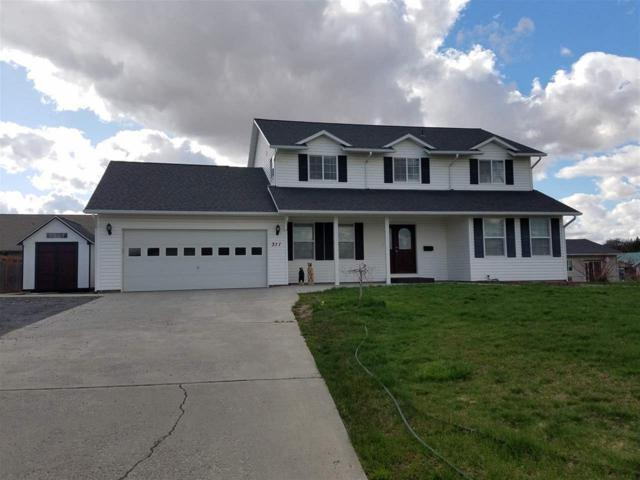 311 Julie Drive, Moscow, ID 83843 (MLS #98719141) :: Full Sail Real Estate