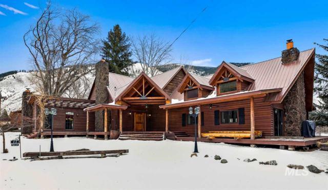 11 Pepper Lane, Salmon, ID 83647 (MLS #98719177) :: Jackie Rudolph Real Estate
