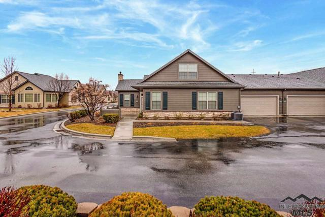 2824 N Cloverdale Rd, Boise, ID 83713 (MLS #98719304) :: Team One Group Real Estate