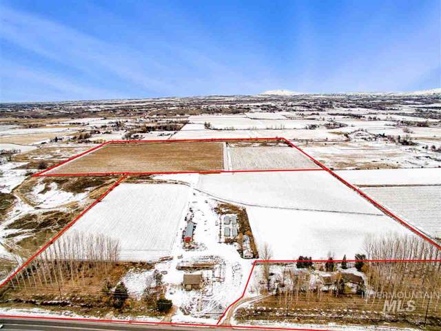 6620 Hwy 44, Star, ID 83669 (MLS #98719355) :: Team One Group Real Estate