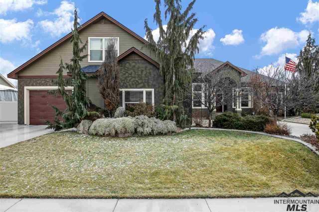 2145 W. Seldovia, Kuna, ID 83634 (MLS #98719364) :: Team One Group Real Estate