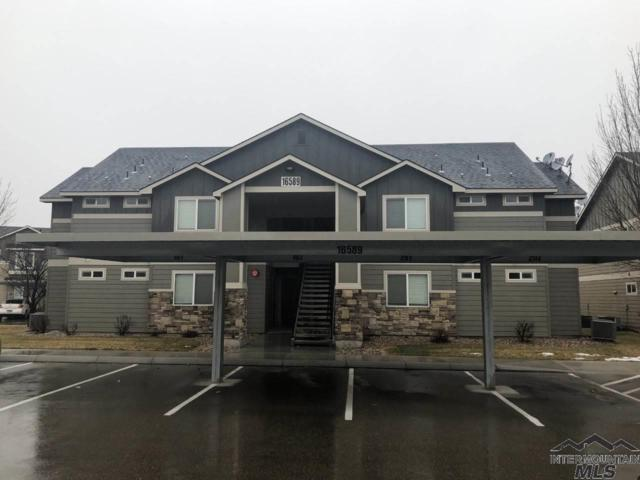 16589 N Integra St, Nampa, ID 83687 (MLS #98719394) :: Team One Group Real Estate