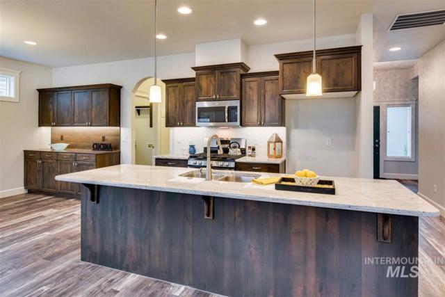 1363 W Bolton Ln, Eagle, ID 83646 (MLS #98719401) :: Jon Gosche Real Estate, LLC