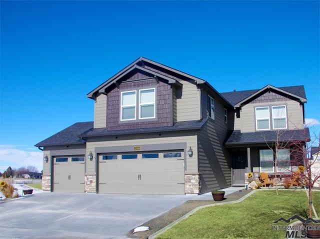 12508 W Bott Lane, Boise, ID 83709 (MLS #98719451) :: Juniper Realty Group
