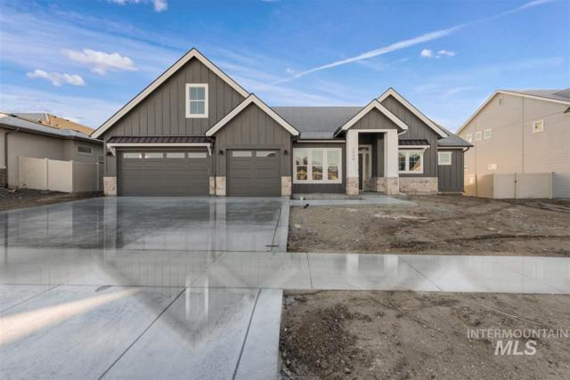 1994 N Heirloom Place, Eagle, ID 83616 (MLS #98719459) :: Legacy Real Estate Co.