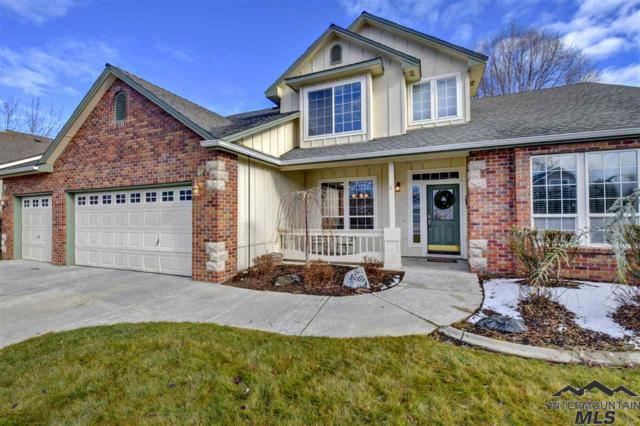 6014 N Heathrow Way, Boise, ID 83713 (MLS #98719517) :: Jon Gosche Real Estate, LLC