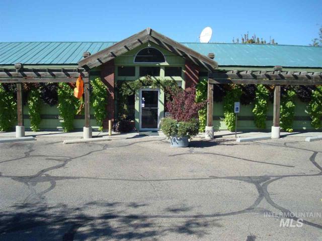 3209 S Happy Valley Road, Nampa, ID 83686 (MLS #98719532) :: Jon Gosche Real Estate, LLC
