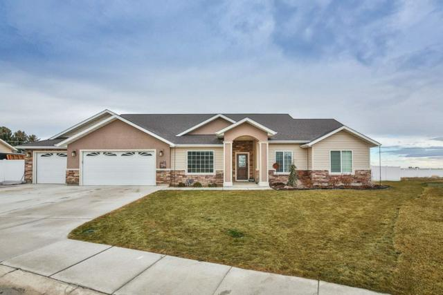 1160 Connor Ct, Kimberly, ID 83341 (MLS #98719538) :: Full Sail Real Estate