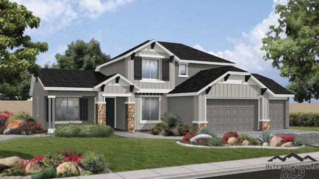 12769 S Transport Way, Nampa, ID 83686 (MLS #98719551) :: Bafundi Real Estate