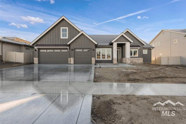 12935 W Auckland, Meridian, ID 83642 (MLS #98719568) :: Jon Gosche Real Estate, LLC