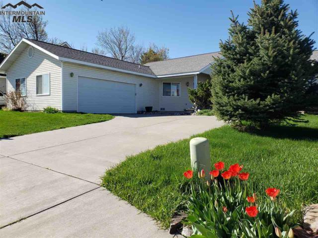 180 Cordova, Twin Falls, ID 83301 (MLS #98719699) :: Full Sail Real Estate