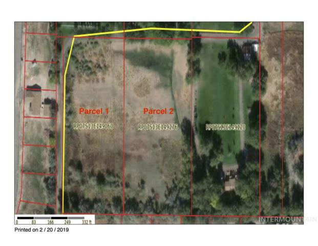 tbd E 2700 South, Hagerman, ID 83332 (MLS #98719705) :: Juniper Realty Group