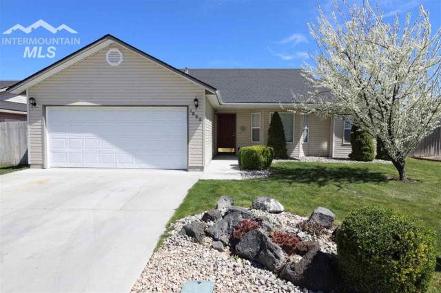 1223 Fiesta Way, Twin Falls, ID 83301 (MLS #98719708) :: Bafundi Real Estate