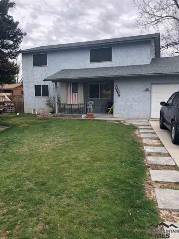 2530 S Gourley Pl, Boise, ID 83705 (MLS #98719735) :: Legacy Real Estate Co.
