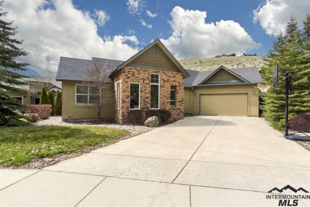4129 N Blue Wing Pl., Boise, ID 83714 (MLS #98719739) :: Team One Group Real Estate