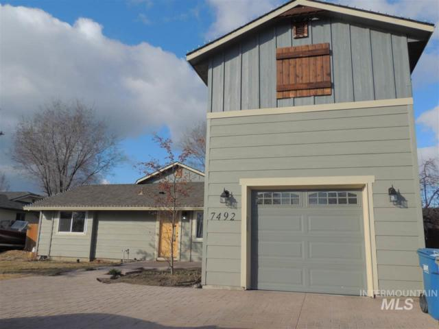 7492 W Althea Ct., Boise, ID 83709 (MLS #98719836) :: New View Team
