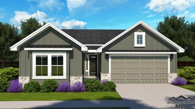 6632 S Kirra Way, Boise, ID 83709 (MLS #98719877) :: Boise River Realty