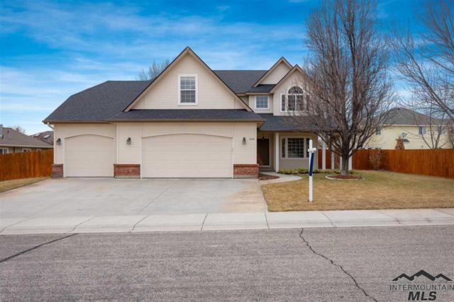 658 W Blue Downs Street, Meridian, ID 83642 (MLS #98719886) :: Full Sail Real Estate