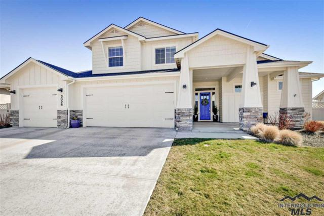 5098 N Botticelli Ave, Meridian, ID 83646 (MLS #98719930) :: Boise River Realty