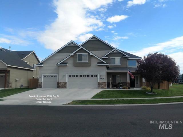 10934 W Hiddenbrook, Star, ID 83669 (MLS #98719966) :: Legacy Real Estate Co.