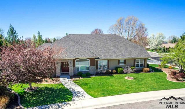 2529 E Greystone Ct, Eagle, ID 83616 (MLS #98720050) :: Jon Gosche Real Estate, LLC