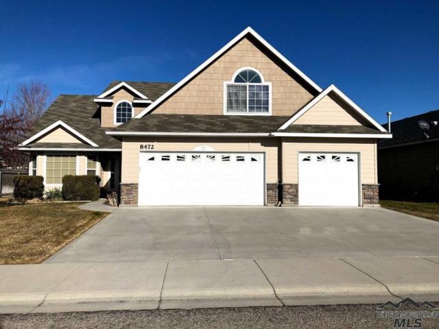 8472 W Salt Creek Ct., Boise, ID 83709 (MLS #98720051) :: Full Sail Real Estate
