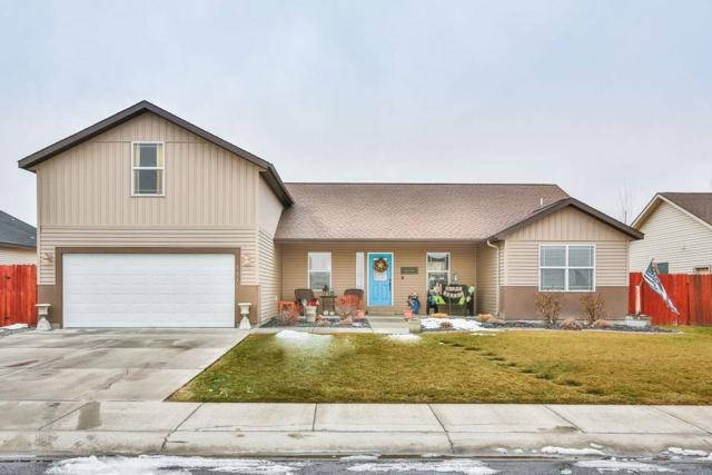 1531 Cayuse Creek Drive, Kimberly, ID 83341 (MLS #98720136) :: Full Sail Real Estate