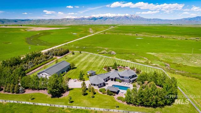 274 S 600 W, Corral, ID 83322 (MLS #98720142) :: New View Team