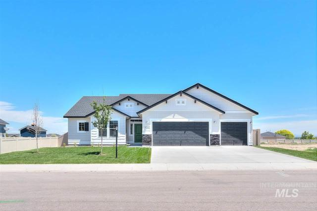 4679 W Everest St., Meridian, ID 83646 (MLS #98720175) :: Alves Family Realty