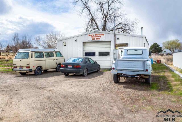 5022 S 10th Ave, Caldwell, ID 83607 (MLS #98720233) :: Jon Gosche Real Estate, LLC
