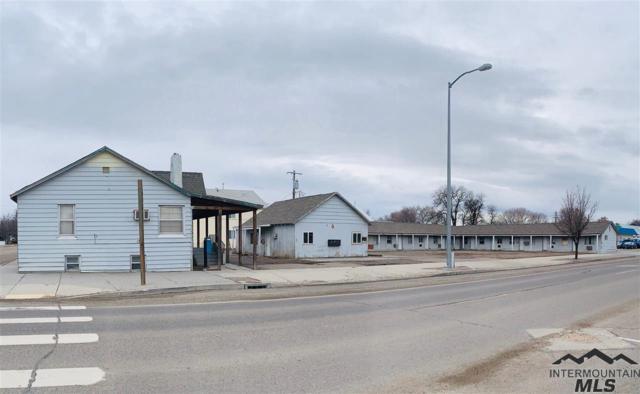 417 A Street West, Vale, OR 97918 (MLS #98720267) :: Jon Gosche Real Estate, LLC