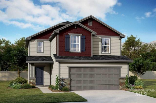 16765 N Breeds Hill Ave., Nampa, ID 83687 (MLS #98720282) :: Legacy Real Estate Co.