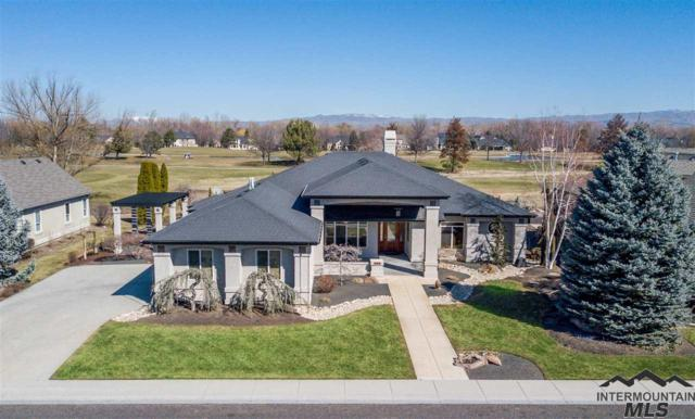 798 W Oakhampton Drive, Eagle, ID 83616 (MLS #98720345) :: Build Idaho