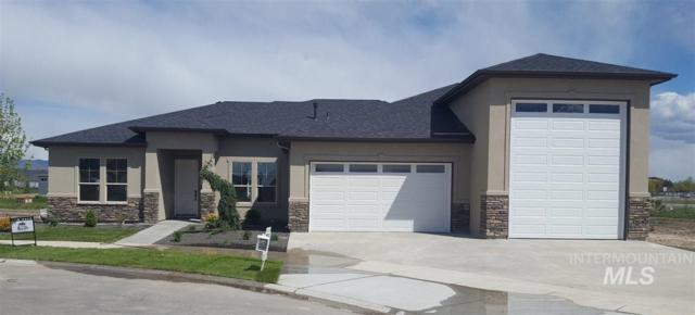 1150 N Champions Place, Eagle, ID 83616 (MLS #98720349) :: Jon Gosche Real Estate, LLC