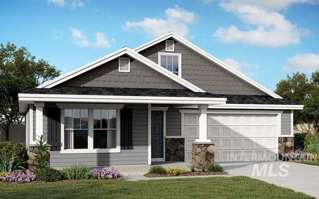 1724 W Lava Ave., Nampa, ID 83651 (MLS #98720367) :: New View Team