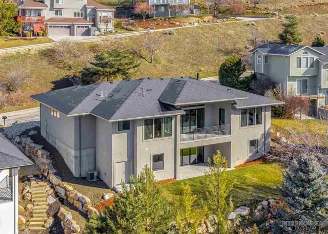 1915 E Ridgecrest Dr, Boise, ID 83712 (MLS #98720436) :: Jon Gosche Real Estate, LLC