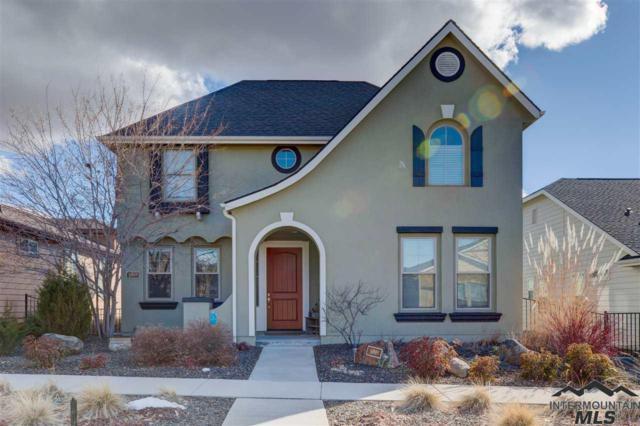 5891 W Beaufort, Boise, ID 83714 (MLS #98720490) :: Boise River Realty