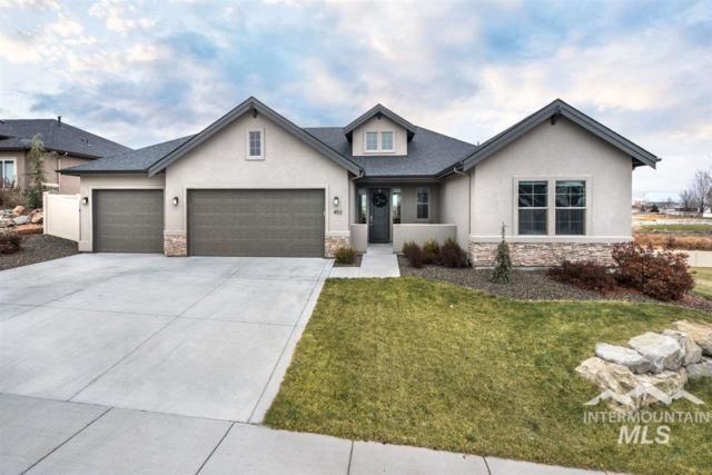 452 W Tall Prairie, Meridian, ID 83642 (MLS #98720522) :: Jon Gosche Real Estate, LLC