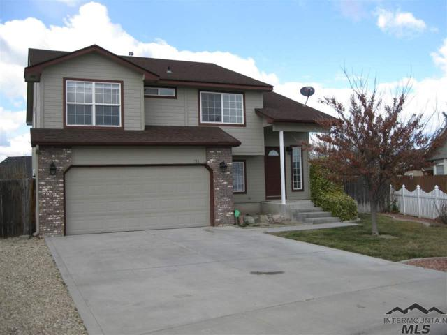 711 Monticello Ct, Caldwell, ID 83605 (MLS #98720523) :: Full Sail Real Estate