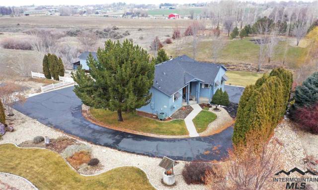 14835 Worden Way, Caldwell, ID 83607 (MLS #98720600) :: Team One Group Real Estate