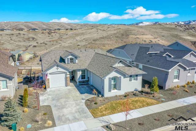 18132 N Goldenridge, Boise, ID 83714 (MLS #98720639) :: Boise River Realty