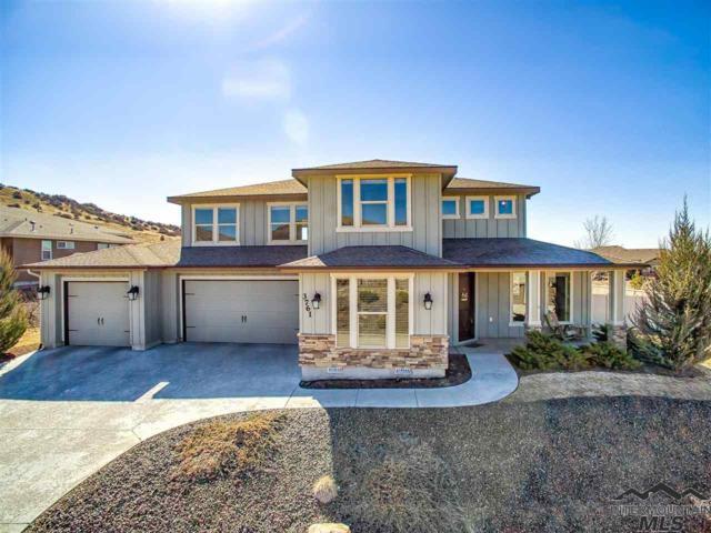 3761 W Sage Creek, Boise, ID 83714 (MLS #98720737) :: Adam Alexander