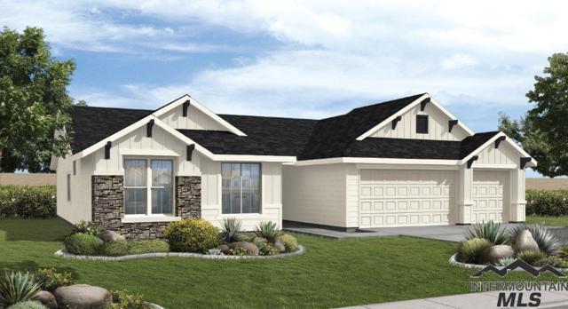 1255 W Elias Dr., Meridian, ID 83642 (MLS #98720918) :: Full Sail Real Estate