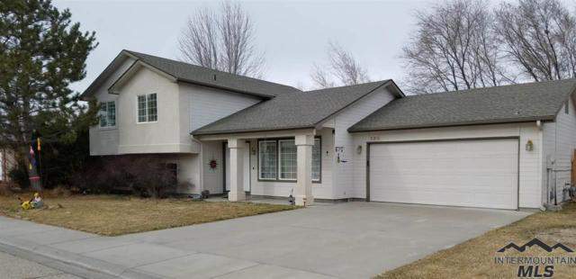 130 War Eagle Dr, Mountain Home, ID 83647 (MLS #98720928) :: Full Sail Real Estate